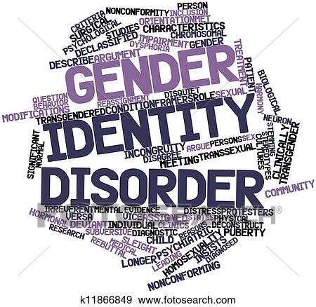 """a religious view on gender identity disorders Psychopathology and counselling paper 1 gender identity disorder: diagnosis, treatment and counselling issues contemporary debates and dilemmas arlene istar lev (2005), in her article, """"disordering gender identity: gender identity disorder in the dsm-iv-tr"""" argues that the diagnostic category and labeling of gender- variant."""