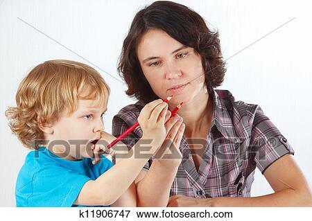 фото как родной сын трахнул молоденкую мать
