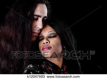 Intimate Interracial 102