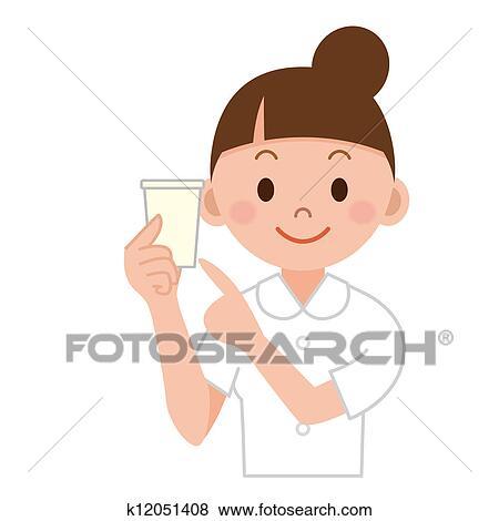 Female doctor Stock Illustrations. 2,258 female doctor clip art ...