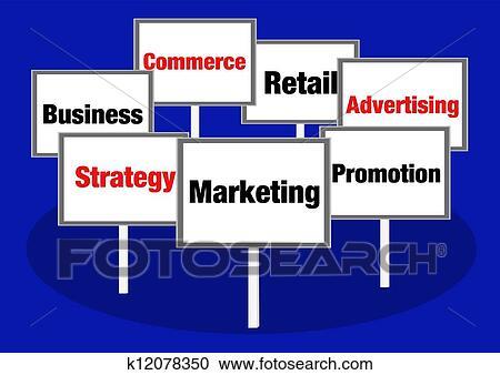 advertising and retail marketing strategies