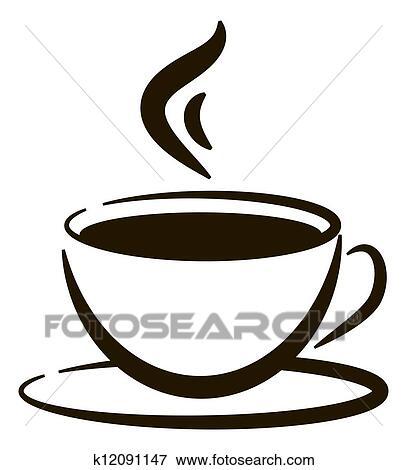 clipart gratuit tasse de café - photo #21