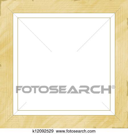 Plain Wooden Frame Plain Wooden Frame Plain