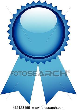 Prize ribbon Clipart Illustrations. 9,507 prize ribbon clip art ...