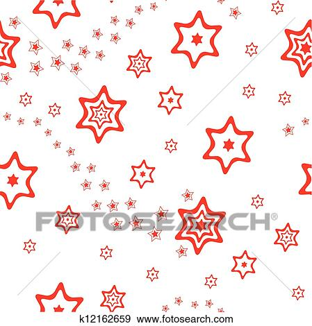 剪贴画 - 圣诞节, 包装纸