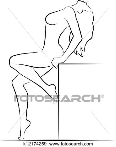 russkiy-siluet-erotika