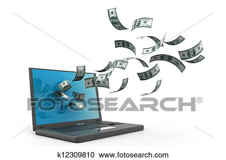 Online Banking Clipart Online Banking