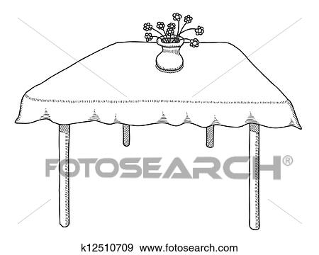 Tisch gezeichnet  Tisch Gezeichnet | daredevz.com