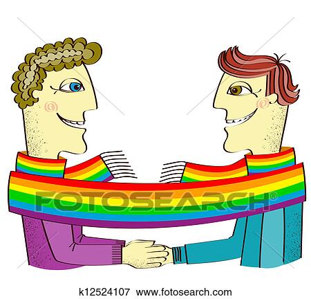 Bilder von schwulen Symbolen