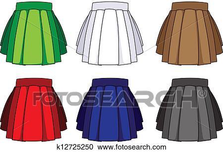 School uniform Clipart and Stock Illustrations. 1,071 school ...