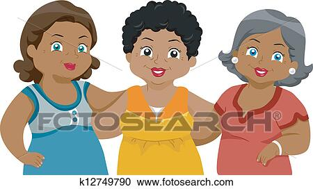 African american Clipart Royalty Free. 18,709 african american ...