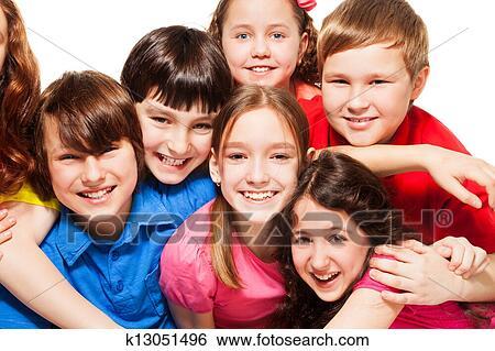 фото групповое