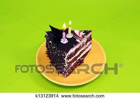 手绘图 - 蛋糕