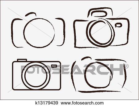摄影, 照相机