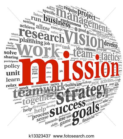 great mission statements resume