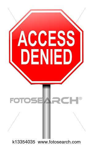 how to delete prints access denied