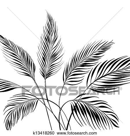 Clipart palmier k13418260 recherchez des clip arts des illustrations des dessins et des - Palmier clipart ...