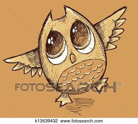 cute baby cartoon animals with big eyes