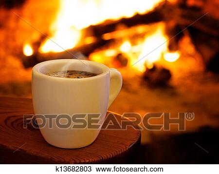 Fumer des photos chaudes