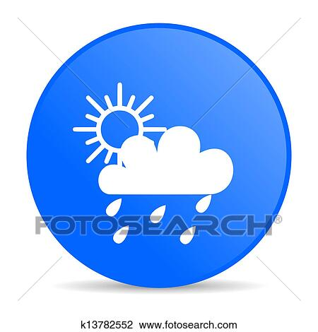 Weather Forecast Drawings Clip Art Weather Forecast