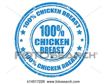 Chicken breast Illustrations and Clipart 418 Chicken