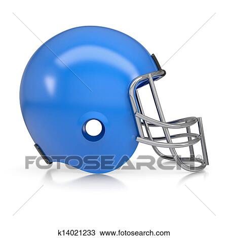 Dessin football am ricain casque k14021233 recherchez des cliparts des illustrations et - Dessin football americain ...