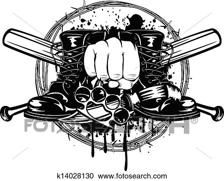 Barbwire Clipart and Illustration. 426 barbwire clip art vector ...