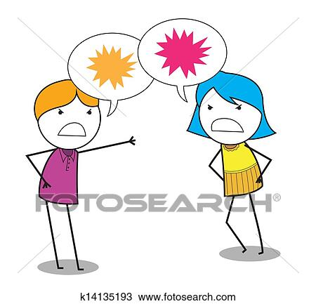u77db u76fe u56fe u5f62 u521b u610f u6d77 u62a5 u5c55 u793a  u6d77 u62a5 u5927 u5168 friends arguing clipart argument clipart