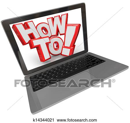 how to do an image search on computer