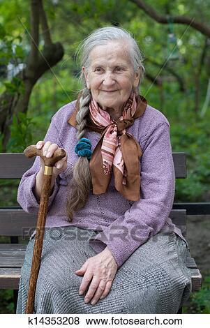 писки бабушек фото