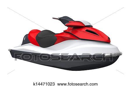 Dessin jet ski k14471023 recherchez des cliparts des illustrations et des images - Jet ski dessin ...