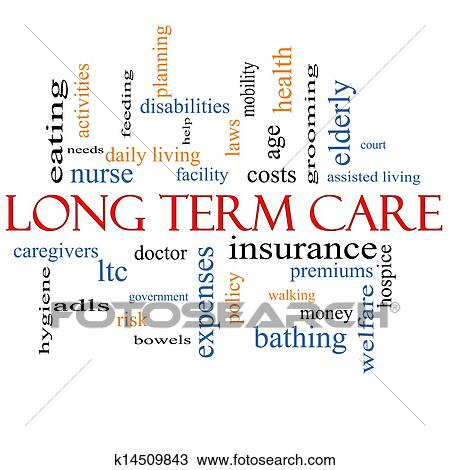 concepts of long term
