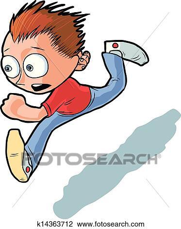 cartoon boys running gecce tackletarts co rh gecce tackletarts co boy girl running clipart little boy running clipart