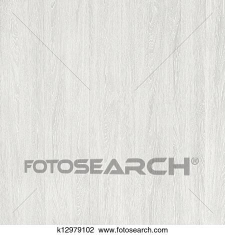 Whitewashed Wooden Parquet Flooring Horizontal Seamless Background