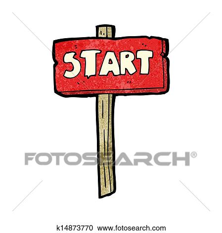clipart of cartoon start sign k14873770 search clip art rh fotosearch com star clipart that i can copy star clipart that i can copy