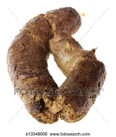 Stock Images Of Isolated Chunk Of Shit K13348006 Search
