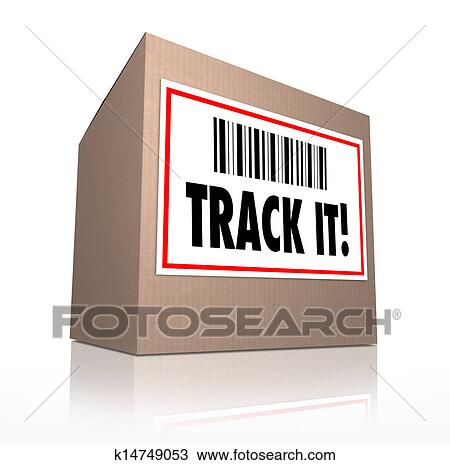 Track package