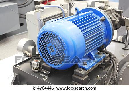 Banco de imagem poderoso el trico motores para for Electric motor repair indianapolis