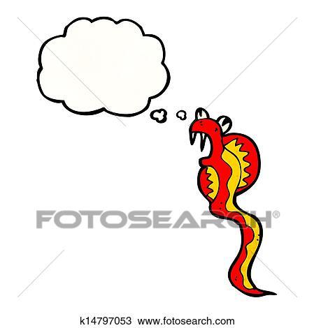 Clipart serpente velenoso cartone animato k14797053 - Cartone animato immagini immagini fantasma immagini ...