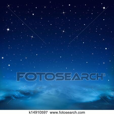image r sum arri re plan bleu ciel toil k14910597 recherchez des photos des images. Black Bedroom Furniture Sets. Home Design Ideas