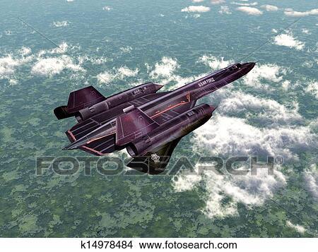 Reconnaissance Aircraft sr 71 Aircraft sr 71