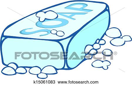 Clip Art Soap Clip Art soap clipart vector graphics 12083 eps clip art and illustration of soap