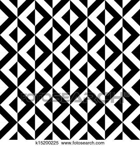 剪贴画 - 几何学, 背景