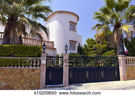 Испания майорка жилье