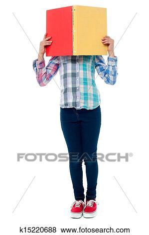 girl hiding her face clip art � cliparts