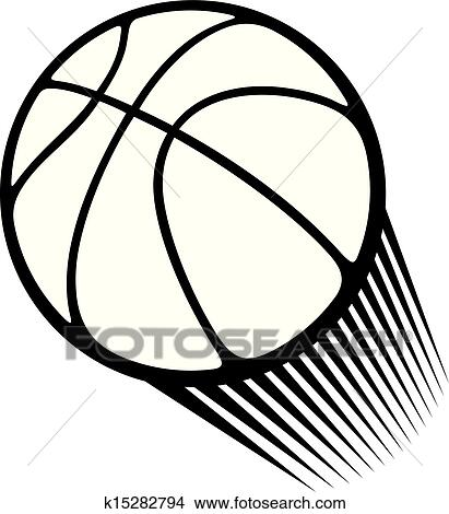 篮球运动剪贴画