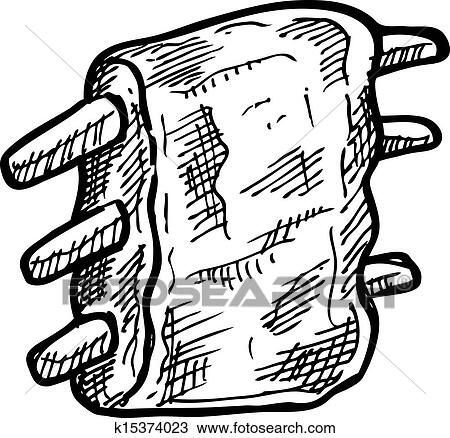 Raw Steak Drawing Clipart Hand Drawn Raw Meat