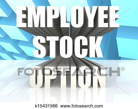 Stock options search