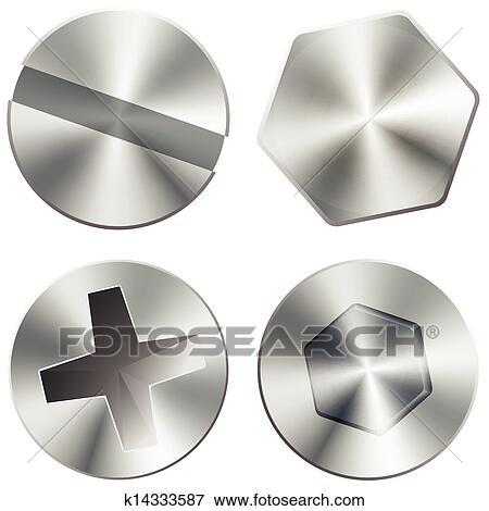 metal nail clipart. clipart metal tea pot nail