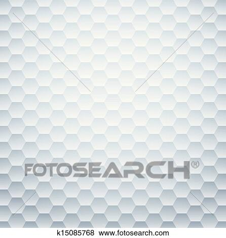 Clip art of textured honeycomb background k15085768 search clip art textured honeycomb background fotosearch search clipart illustration posters voltagebd Image collections